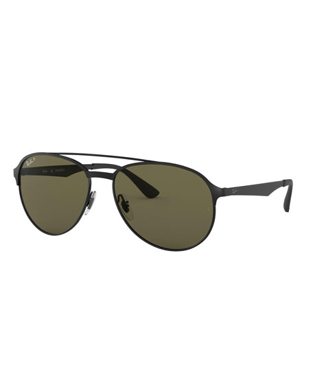 bf5a9fa090 Ray-Ban Sunglasses   Men s   Women s Sunglasses at Bergdorf Goodman