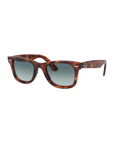Men's Wayfarer Ease Propionate Sunglasses