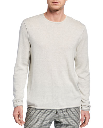 Men's Dean Crewneck Sweater