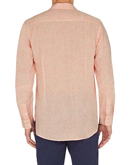 Men's Morton Tailored Sport Shirt