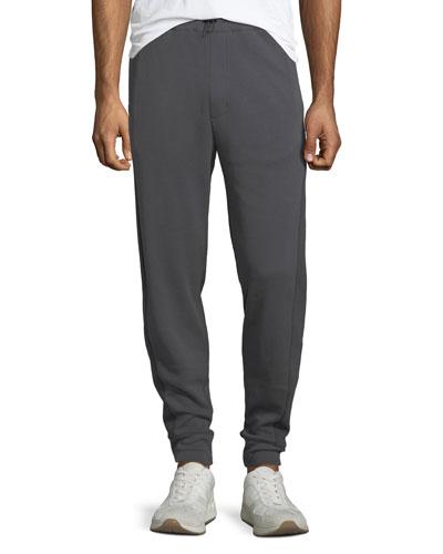 Men's Ottoman Stitch Sweat Pants