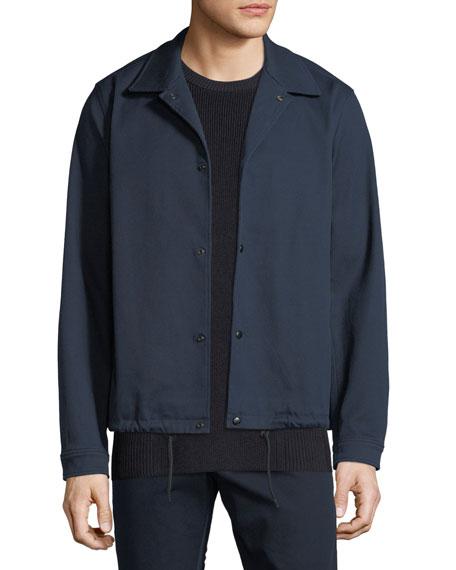 Men's Coaches Jacket