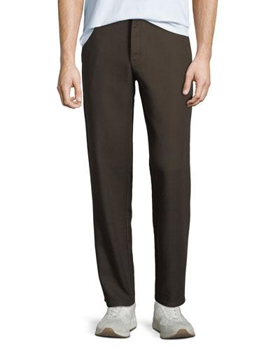 Men's Utility Chino Pants