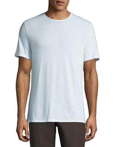 Men's Feeder Stripe T-Shirt