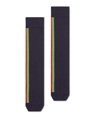 Men's Loston Striped Socks