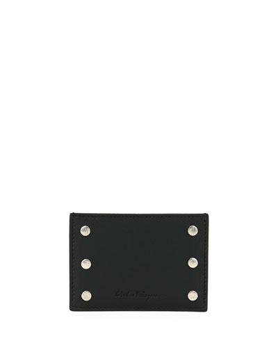be879f943e Salvatore Ferragamo Leather Goods   Wallets   Belts at Bergdorf Goodman