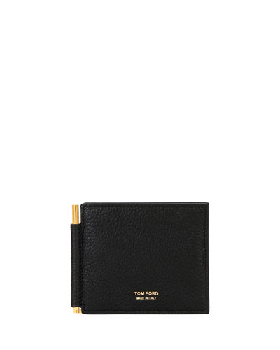 Men's MSMLGDS Leather Wallet