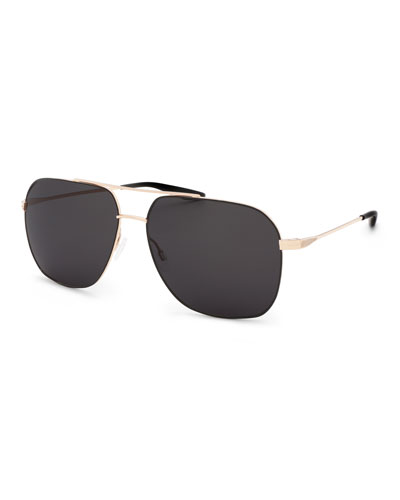 Men's Aeronaut Aviator Sunglasses
