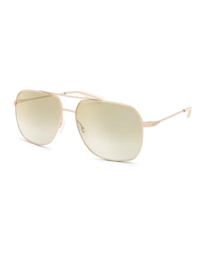 Men's Aeronaut Aviator Sunglasses