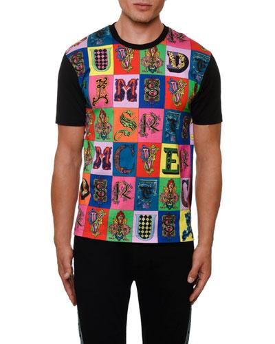Men's Vocab Graphic T-Shirt