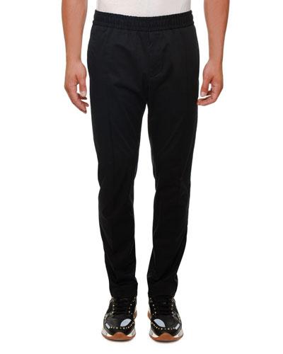 Men's Basic Formal Pants