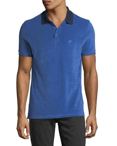 Men's Pacific Polo Shirt