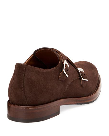 Men's Gavin Suede Dress Shoes