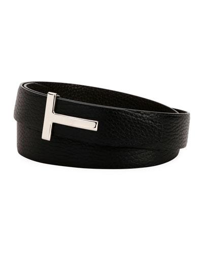 Men's T Belt