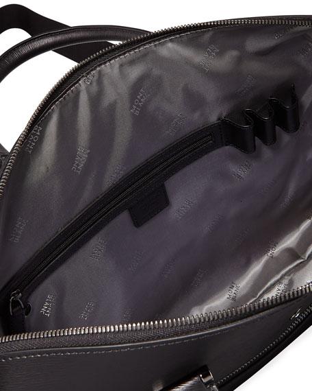 Men's 4810 Westside Slim Leather Document Case