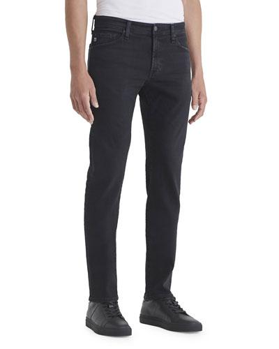 Men's Tellis Slim-Leg Twill Pants