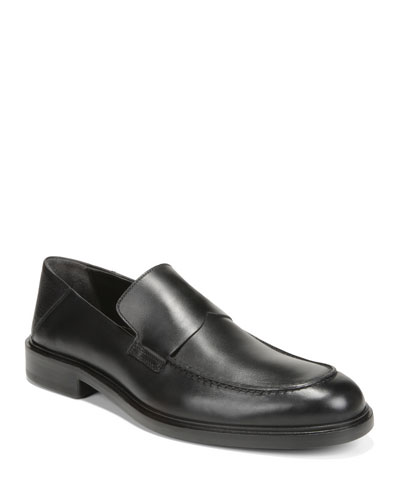 Men's Barry Leather Loafers