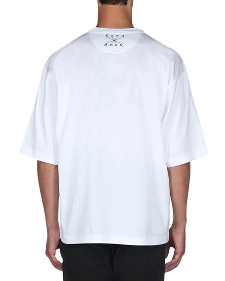 Men's Fendi Fiend T-Shirt
