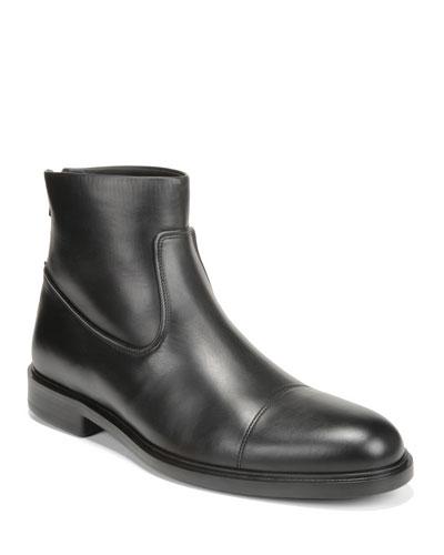 Men's Beckett Tender Leather Boots