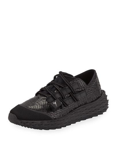 Men's Snake Urchin Sneakers