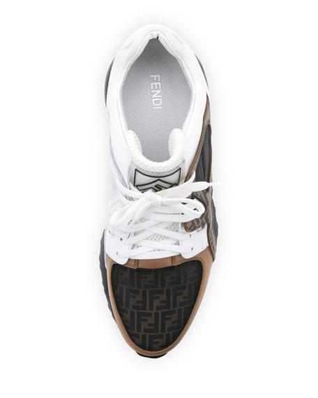 Men's Fancy Chunky Runner Sneakers