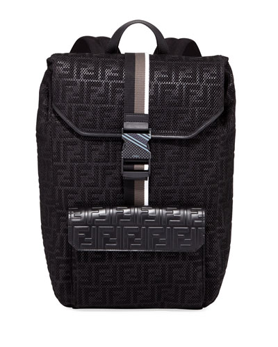 1da4bc119d1 Men s Backpacks   Leather   Canvas Backpacks at Bergdorf Goodman
