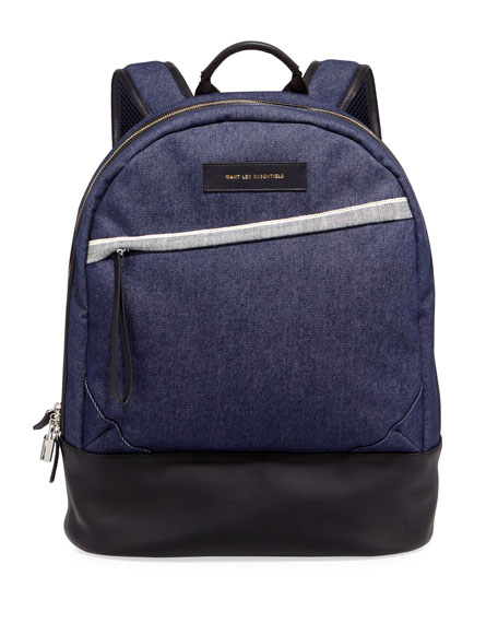 Men's Kastrup Denim Backpack