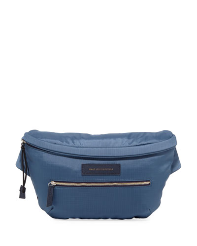 Men's Fillmore Nylon Belt Bag