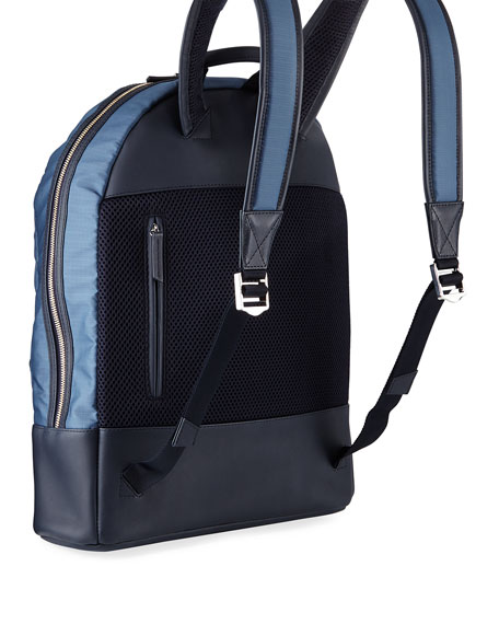Men's Kastrup Nylon Backpack