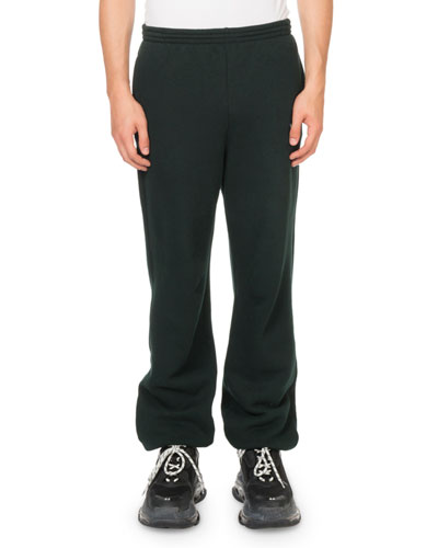 Men's Copyright Logo Sweatpants