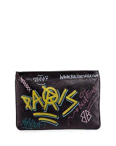 57c25b75d41e Designer Bags   Leather Goods   iPhone Cases at Bergdorf Goodman