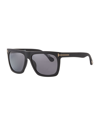 04692583226 Men s Morgan Acetate Square Sunglasses Quick Look. TOM FORD