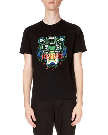 76a25002be Men's Tiger T-Shirt