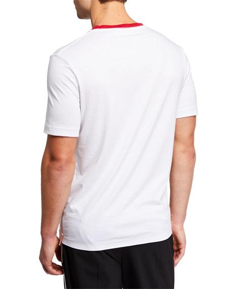Men's Parachute Short-Sleeve T-Shirt