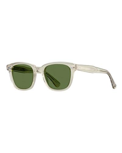 Men's Calabar 49 Acetate Sunglasses