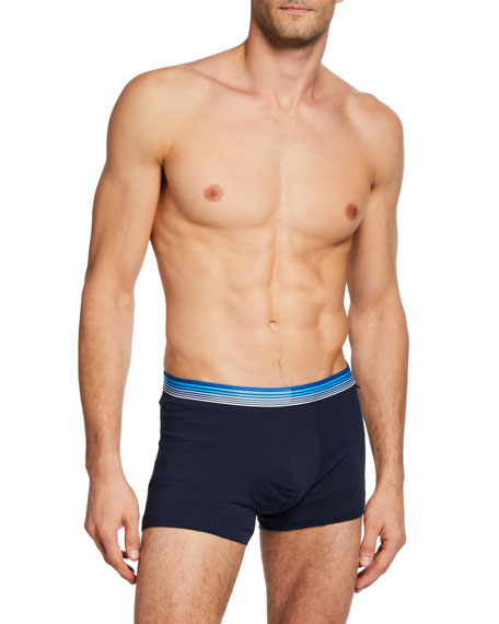 Derek Rose Men's Band 42 Hipster Underwear