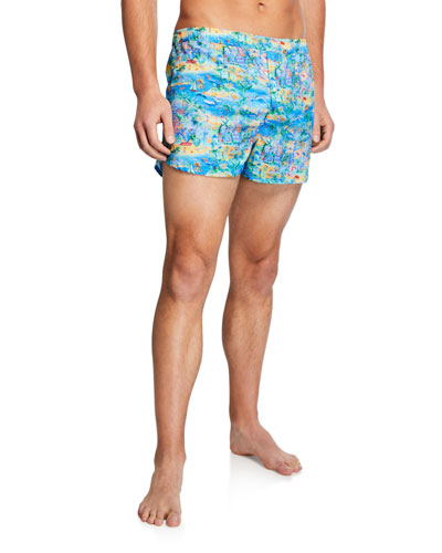 3eaae7921403 Men's Ledbury Modern Fit Boxers Quick Look. Derek Rose