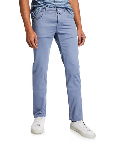Men's Stretch Super-Light Pants