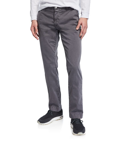Men's Bobby Stretch-Cotton Pants