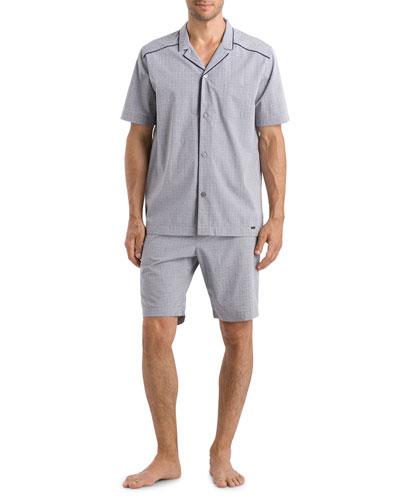 Men's Theo Pajama Set