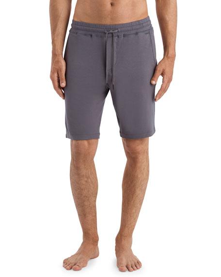 Hanro Shorts MEN'S CASUAL RELAXED SHORTS