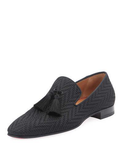 7cb9f36c615 Men s Loafers   Slip-On Shoes at Bergdorf Goodman