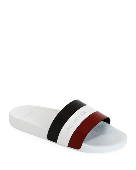 Men's Basile Slide Sandals