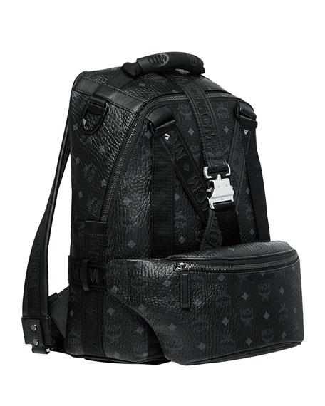 Men's Jemison Visetos Medium Backpack