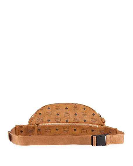 Men's Fursten Visetos Medium Belt Bag