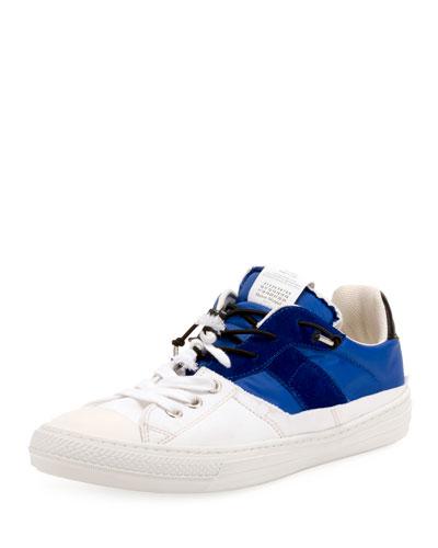 Men's Composite Low-Top Sneakers