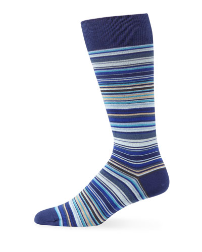 Men's Three Pack Socks