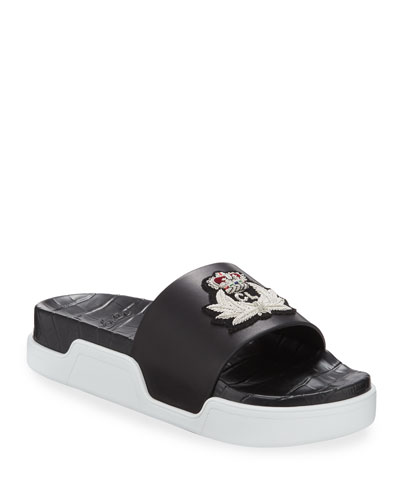 Men's Beau Pool Slide Sandals