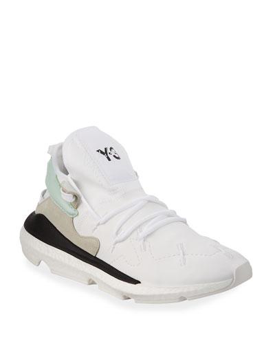 Men's Kusari II Neoprene Trainer Sneakers