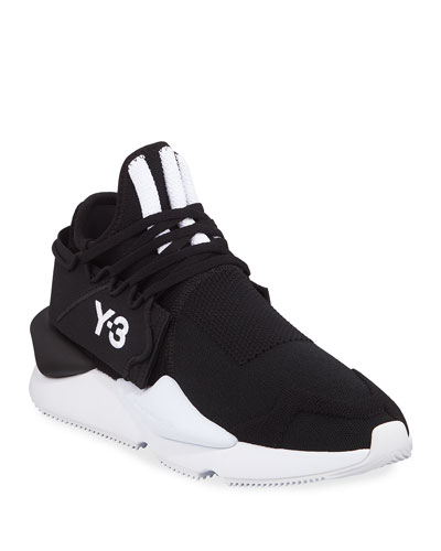 Men's Kaiwa Knit Trainer Sneakers